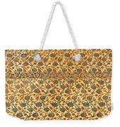 Sultan Ahmed Mosque Tiles Weekender Tote Bag