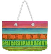Sultry Day At The Seaside  Weekender Tote Bag