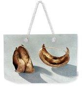 Sumerian Jewelry Weekender Tote Bag
