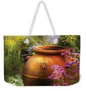 Summer - Landscape - The Urn Weekender Tote Bag