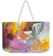 Summer Afternnon 03 Weekender Tote Bag