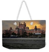 Summer At The Don Weekender Tote Bag