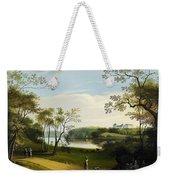 Summer Attire Weekender Tote Bag