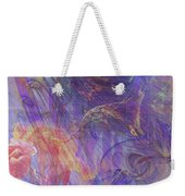 Summer Awakes Weekender Tote Bag