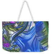 Summer Bouquet Rendition 3 Weekender Tote Bag