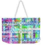 Summer Cloth Weekender Tote Bag