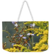 Summer Colors Weekender Tote Bag