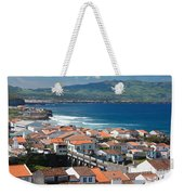 Summer Day In Sao Miguel Weekender Tote Bag