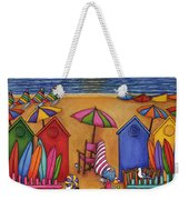 Summer Delight Weekender Tote Bag