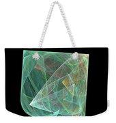 Summer Design Weekender Tote Bag