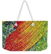 Summer Weekender Tote Bag