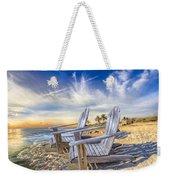 Summer Dreaming Weekender Tote Bag
