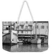Summer Feelings Saint - Tropez Weekender Tote Bag