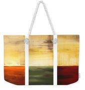 Summer Fields By Madart Weekender Tote Bag