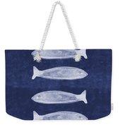 Summer Fish- Art By Linda Woods Weekender Tote Bag