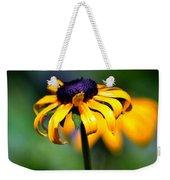 Summer Flower  Weekender Tote Bag