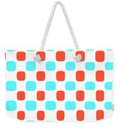 Summer Forever  Weekender Tote Bag