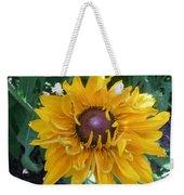Summer Glow Weekender Tote Bag