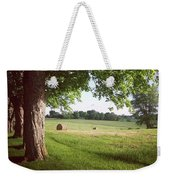 Summer Harvest Weekender Tote Bag