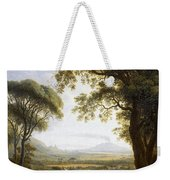 Summer Harvest On Caserta Plain Weekender Tote Bag
