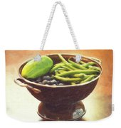 Summer Harvest Weekender Tote Bag