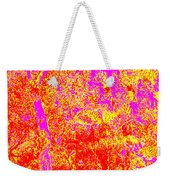 Summer Heat Weekender Tote Bag by Eikoni Images