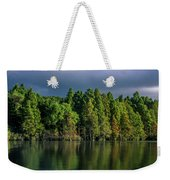 Summer Highlights Weekender Tote Bag