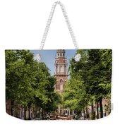 Summer In Amsterdam-2 Weekender Tote Bag