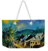 Summer In Mogimont Weekender Tote Bag