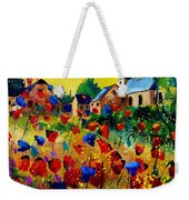 Summer In Sosoye Weekender Tote Bag