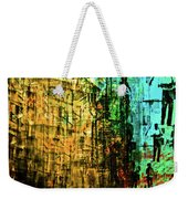 Summer In Switzerland Weekender Tote Bag