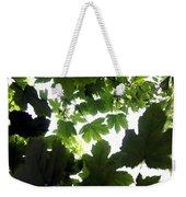 Summer Xxii Weekender Tote Bag