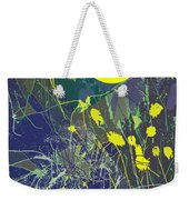 Summer Memories Weekender Tote Bag