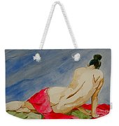 Summer Morning 2 Weekender Tote Bag