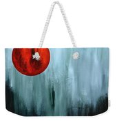 Summer Morning Sunrise Weekender Tote Bag