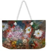 Summer Night Weekender Tote Bag