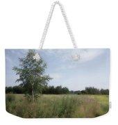 Summer Noon Weekender Tote Bag