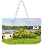 Summer Palace 1 Weekender Tote Bag