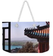 Summer Palace Or Yi He Yuan Weekender Tote Bag