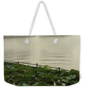 Summer Palace Serenity Weekender Tote Bag