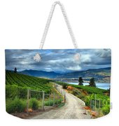 Summer Passages Weekender Tote Bag