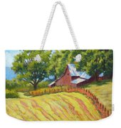 Summer Patterns Weekender Tote Bag