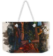 Summer Ready Weekender Tote Bag