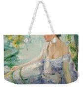 Summer Reverie Weekender Tote Bag