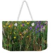 Summer Scents Weekender Tote Bag