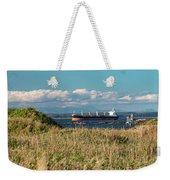 Summer Seas Weekender Tote Bag