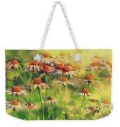 Summer Serenity Weekender Tote Bag