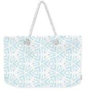 Summer Splash- Pattern Art By Linda Woods Weekender Tote Bag