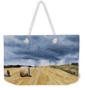 Summer Storms Weekender Tote Bag