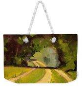 Summer Stroll Weekender Tote Bag